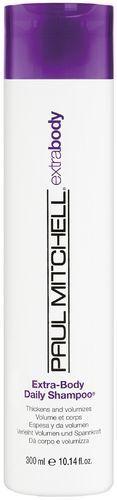 Paul Mitchell Extra-Body Daily Shampoo - 300 ml