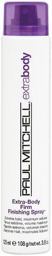 Paul Mitchell Extra-Body Firm Finishing Spray - 125 ml
