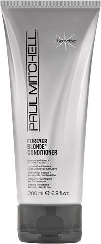 Paul Mitchell Forever Blonde Conditioner - 200 ml