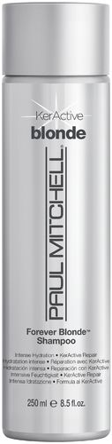 Paul Mitchell Forever Blonde Shampoo - 250 ml