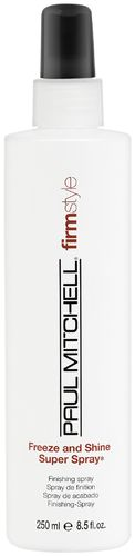 Paul Mitchell Freeze and Shine Super Spray - 250 ml