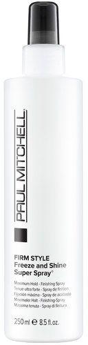 Paul Mitchell Freeze and Shine Super Spray -250ml