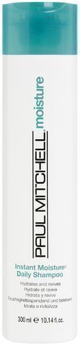Paul Mitchell Instant Moisture Daily Shampoo - 300 ml