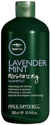 Paul Mitchell Lavender Mint moisturizing Shampoo - 300 ml