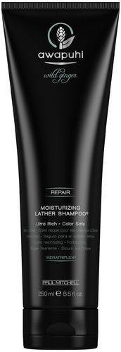 Paul Mitchell Moisturizing Lather Shampoo - 250 ml