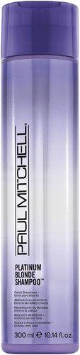 Paul Mitchell Platinum Blonde Shampoo - 300 ml