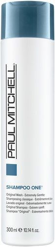 Paul Mitchell Shampoo One - 300 ml