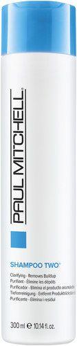 Paul Mitchell Shampoo Two - 300 ml