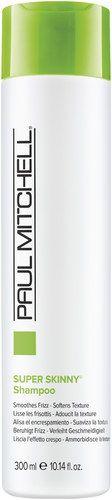 Paul Mitchell Super Skinny Shampoo 300ml