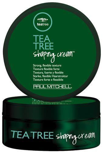 Paul Mitchell Tea Tree shaping cream - 85 g