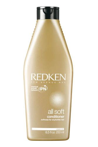 Redken All Soft Conditioner - 250ml