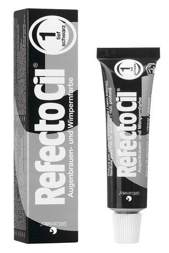 RefectoCil 1 Augenbraun- und Wimpernfarbe