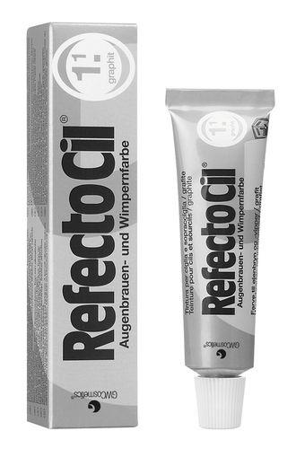 RefectoCil 1.1 Augenbrauen- und Wimpernfarbe