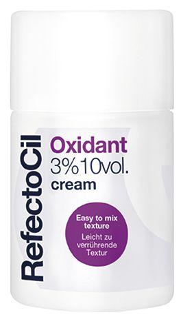 Refectocil 3% Creme Entwickler Oxydant 100 ml Augenbrauen-und Wimpernfarbe