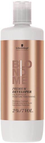 Schwarzkopf BlondME Premium Developer 2% 1000 ml