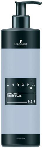 Schwarzkopf Chroma ID Bonding Color Mask - 9,5-1 perle 500ml