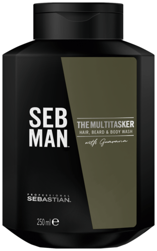 Seb Man The Multitasker 3in1