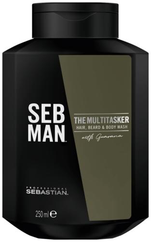 Seb Man The Multitasker 3in1