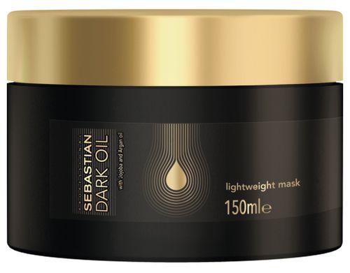 Sebastian Dark Oil Maske - 150ml