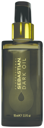 Sebastian Flow Dark Oil - 95ml