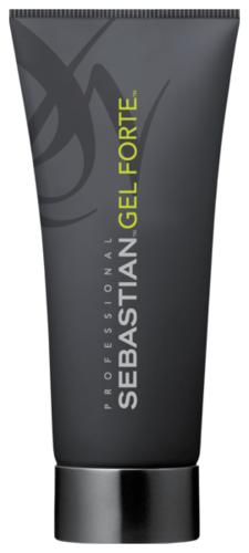 Sebastian Flow Gel Forte Strong Hold Gel - 200ml