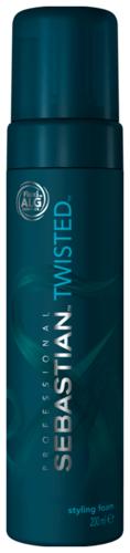Sebastian Twisted Curl Lifter Foam - 200ml