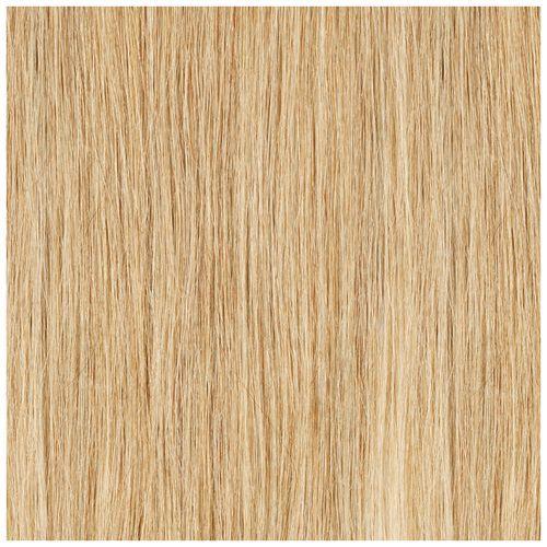 SHE Echthaarsträhne Silber-Weiß-Asch-Blond - Farbe 516