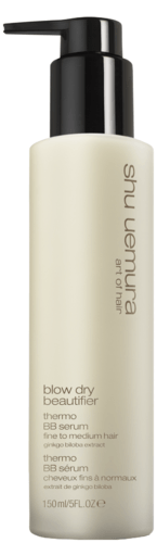 Shu Uemura Blow Dry Beautifier BB Fine Medium - 150ml