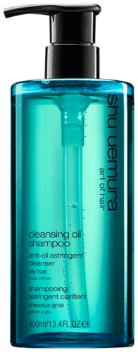 Shu Uemura Cleansing Oil Shampoo Anti-Oil Astringent Cleanser