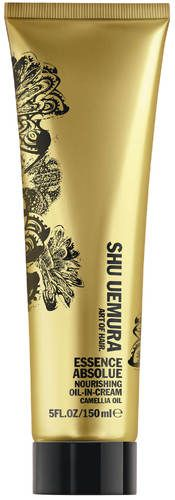 Shu Uemura Essence Absolue Nourishing Oil-in-Cream