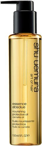Shu Uemura Essence Absolue Nourishing Protective Oil - 150ml