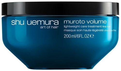 Shu Uemura Muroto Volume Maske