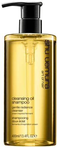 Shu Uemura Onsen Cleansing Oil Shampoo