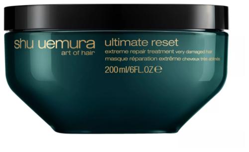 Shu Uemura Ultimate Reset Maske