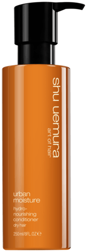 Shu Uemura Urban Moisture Hydro-Nourishing Conditioner Dry Hair