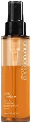 Shu Uemura Urban Moisture Hydro-Nourishing Double Serum Dry Hair - 100ml
