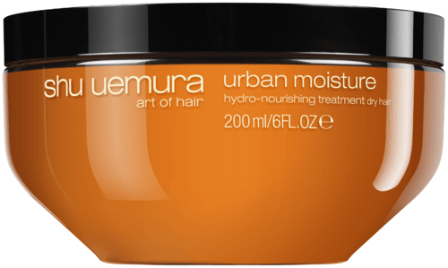 Shu Uemura Urban Moisture Hydro-Nourishing Treatment Dry Hair - 200ml