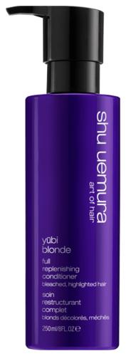 Shu Uemura Yubi Blonde Full Replenishing Conditioner