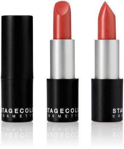 Stagecolor Pure Lasting Color Lipstick Intense Orange - 3440