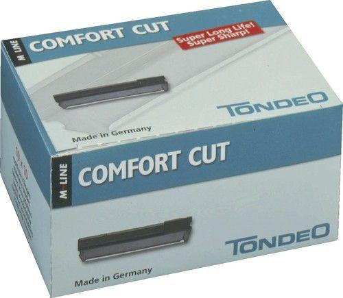 Tondeo COMFORT CUT 10x10