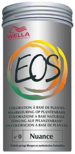 Wella EOS Pflanzentönung 120g