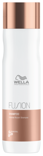Wella Fusion Shampoo - 250m