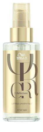 Wella Oil Reflections Smoothening Oil für geschmeidiges Haar - 100ml
