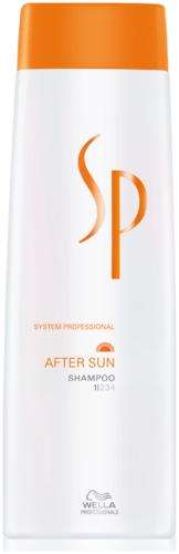 Wella SP After Sun Shampoo - 250ml
