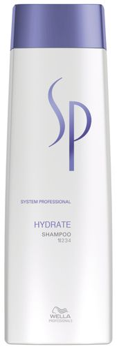Wella SP Hydrate Shampoo - 250ml