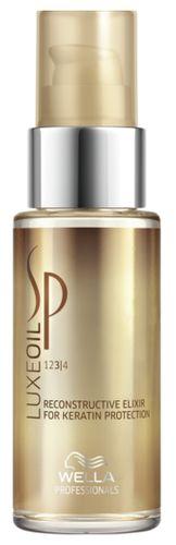Wella SP Luxeoil Reconstructive Elixir - 30ml