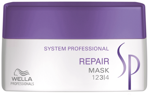 Wella SP Repair Mask - 200ml