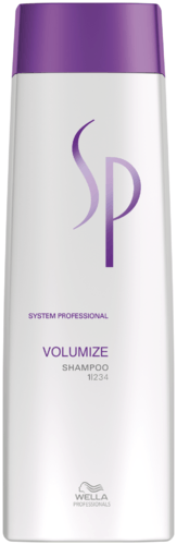 Wella SP Volumize Shampoo - 250ml