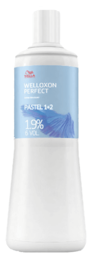Wella Welloxon Perfect Oxidationscreme 1000ml - 1,9%
